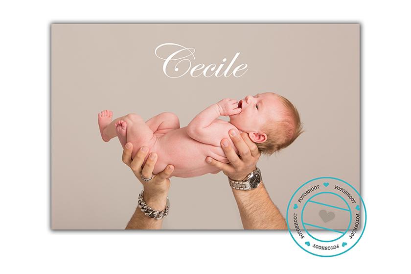 Babyfotografie van RiCon Fotografie