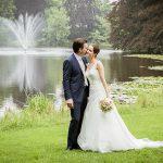Bruidsreportage Wassenaar