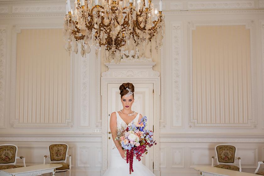 bitchy bridal fashion