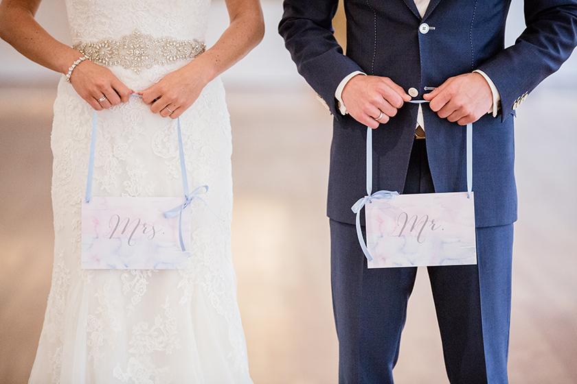 gestylde shoot trouwbeurs