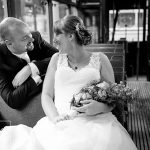 Bruidsreportage Den Haag