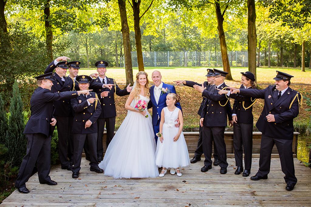 Bruidsfotografie Rotterdam 10