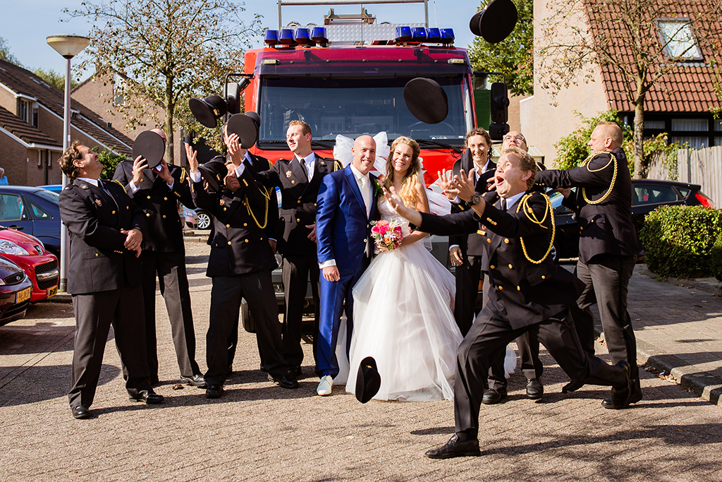 Bruidsfotografie Rotterdam 11