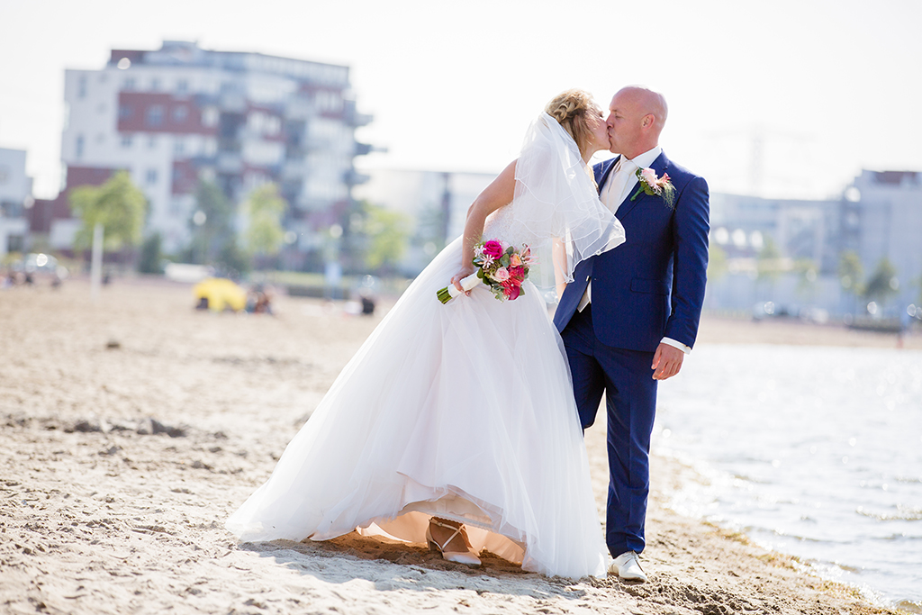 Bruidsfotografie Rotterdam 12